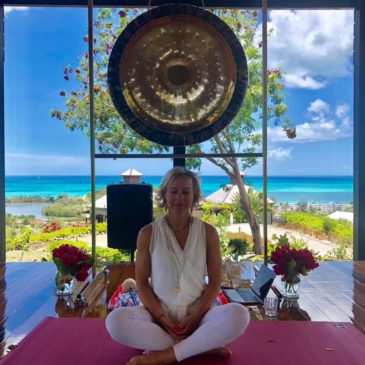 Kundalini Yoga and Sound Bath